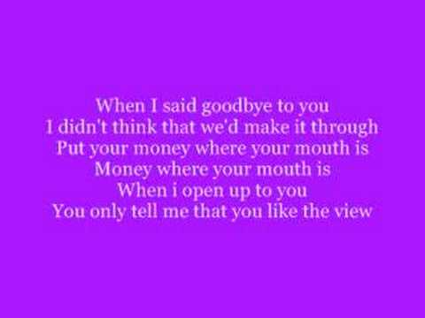 Kids In Glass Houses - Easy Tiger Lyrics