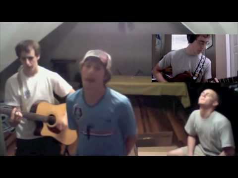 """Downtown"" - The Kids in Sandbox original song (acoustic)"