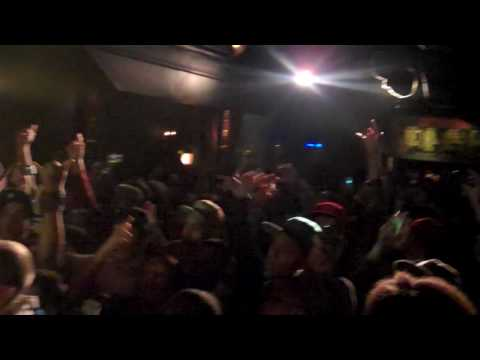 "Wiz Khalifa: ""Ink My Whole Body"" Live In Chicago 12.20.09"