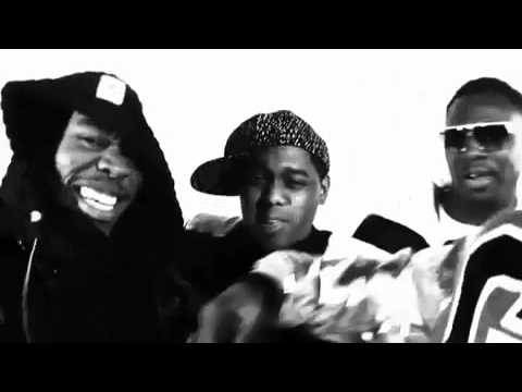 Mickey Factz - Rockin N Rollin ft. The Cool Kids OFFICIAL MUSIC VIDEO