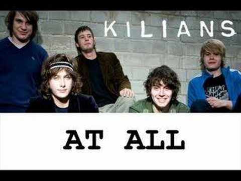 At All - The Kilians