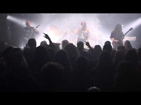 Burial Invocation - Obliterated In An Ignominious Grave (KTDF - Copenhagen, Denmark)