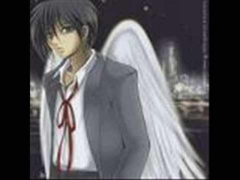 Crazy Angel~Kill Hannah