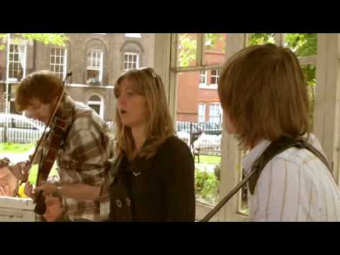 Kill it Kid - Day before I die (HQ/acoustic/live) - Bandstand Busking Session