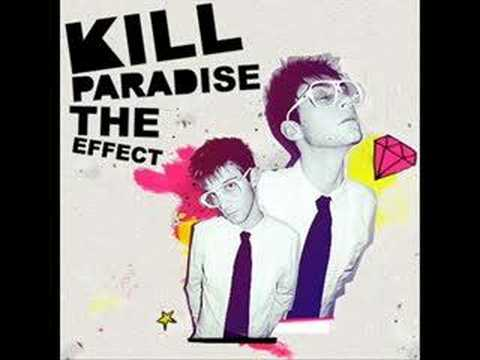 Kill Paradise- Radio Arcade Remix