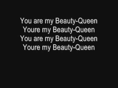 Kill Paradise - My Beauty-Queen (w/ Lyrics)