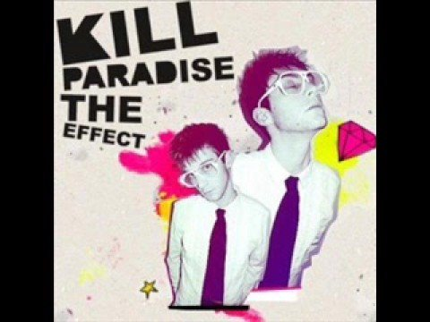 Kill Paradise - Fall From A Star