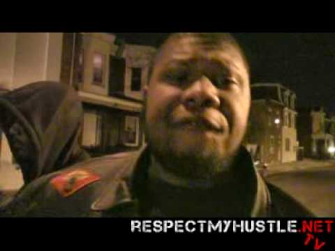Cotic (G-Unit Philly) ADDRESS ALL PROBLEMS