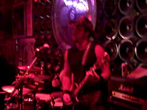 Killcode - Midnight Rider live clip from Varvatos.AVI