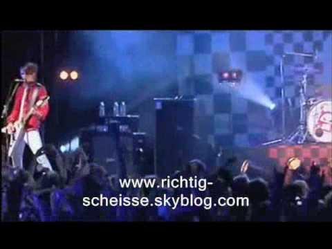 """Killerpilze """"Un premier matin"""" - Live in Paris"""