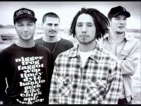 RATM - Killing In The Name (Drum & Bass Remix)