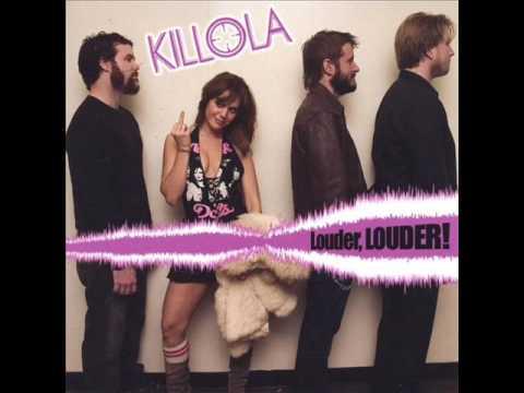 Killola It`s Alright