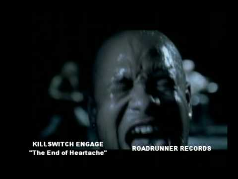Killswitch Engage - The End of Heartache (Music Video)