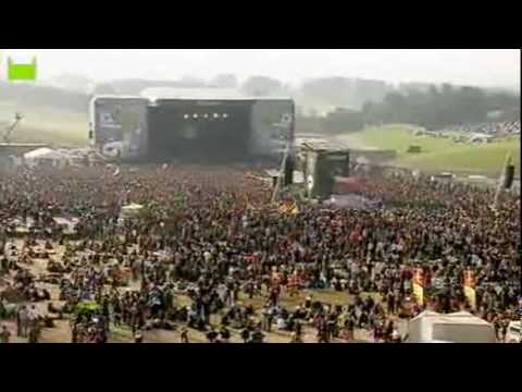 Killswitch Engage- This Fire Burns Live @ Download 2007