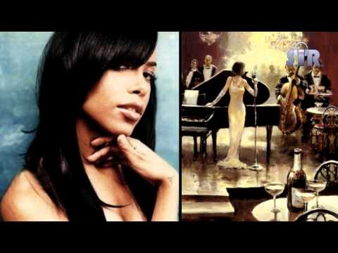 Aaliyah - Rock the Boat (Jazz Version) (SIR Remix)