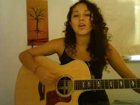 Message From Your Heart - Kina Grannis Original