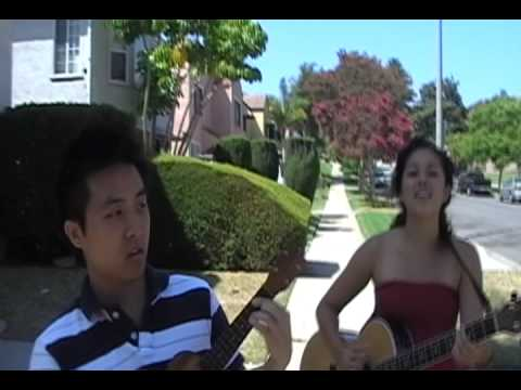 My Time With You- Kina Grannis and David Choi