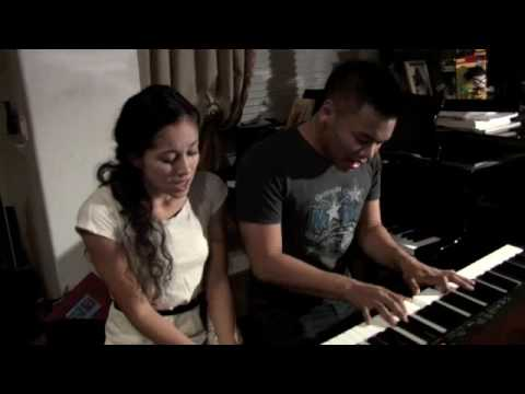 Two Is Better Than One - Boys Like Girls ft Taylor Swift [AJ Rafael-Kina Grannis]