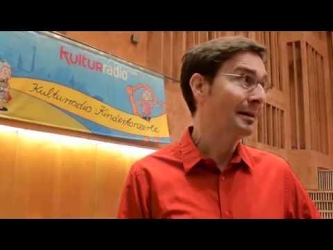Vioworld beim Kulturradio-Kinderkonzert