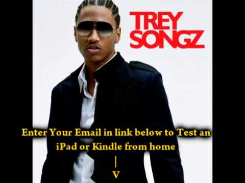 Trey Songz - Can`t Be Friends *NEW 2010* HOT [HQ]