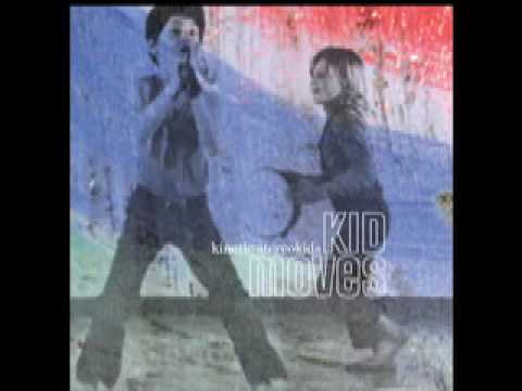 "Kinetic Stereokids - ""Free Money"""