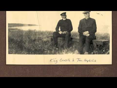 King Creosote & Jon Hopkins - John Taylor`s Month Away