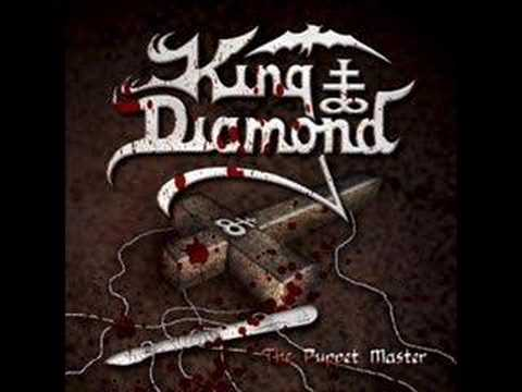 King Diamond - Blood to walk