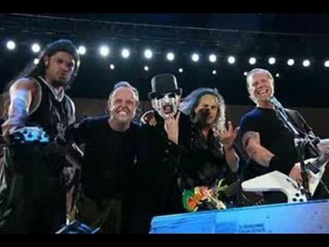Mercyful Fate W/ King Diamond - Live 8/9/2008 (High Quality)