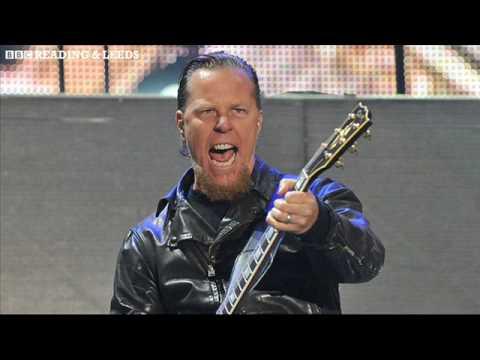 Metallica Rarity - Mercyful Fate Live with King Diamond
