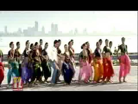 Gumshuda - Chalte Chalte - Shahrukh Khan,Rani Mukherjee