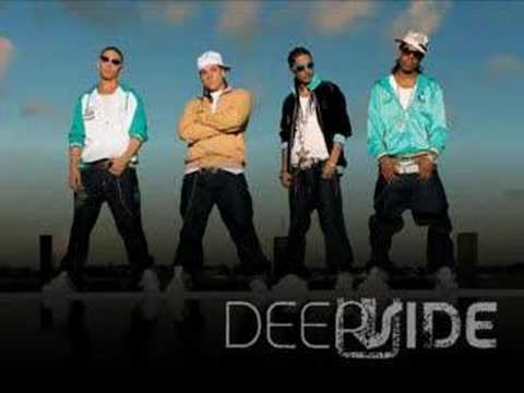 Deep Side - Booty Music (New Single 2008)