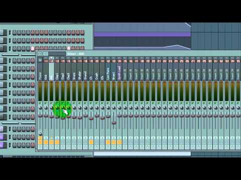 How To Make Lil Wayne Dirty South Style Beats Tutorial In Fl Studio Part 1