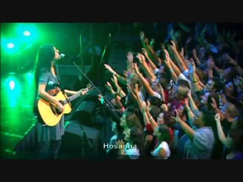 Hillsong United - Hosanna - With Subtitles/Lyrics