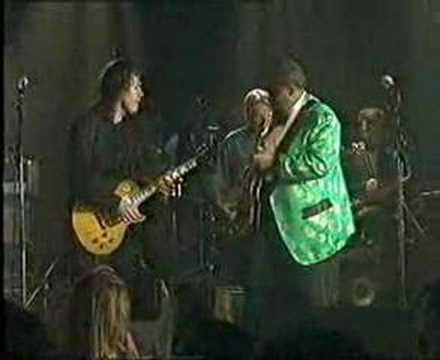 BB King / Gary Moore - The Thrill is Gone