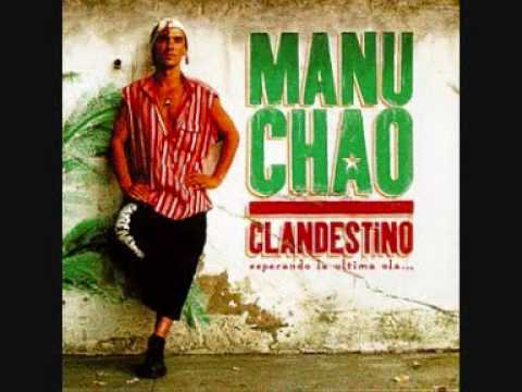 Manu Chao-Bongo Bong(great song)
