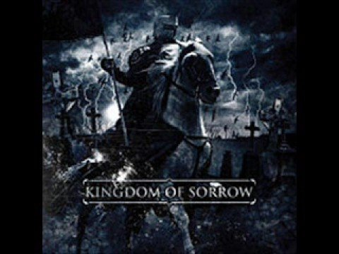 Kingdom of Sorrow - Demon Eyes(Demonized)