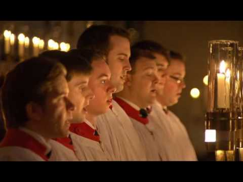 In The Bleak Midwinter : Choir of Kings College, Cambridge