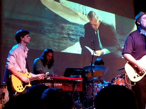 "Kings Go Forth - ""Don`t Take My Shadow"" Live @ Turner Hall Ballroom"