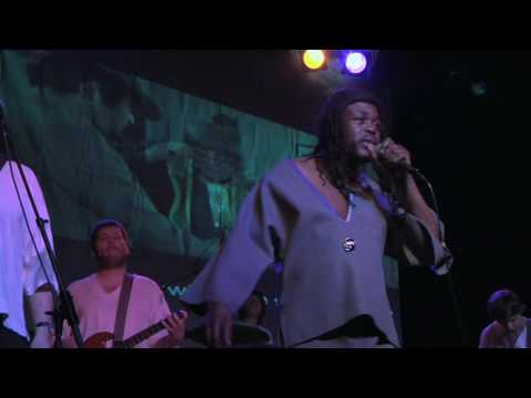 "Kings Go Forth - ""One Day"" (Live) @ Turner Hall Ballroom"