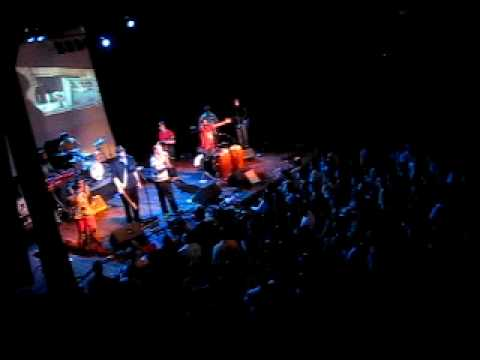 Kings Go Forth - Live at Turner Hall Ballroom - 07/24/09