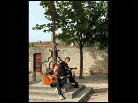 "Kings of Convenience - ""Mrs. Cold"" -"