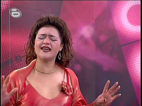 Bulgarian Music Idol 2 - Mariah Carey - Without You (Funny)