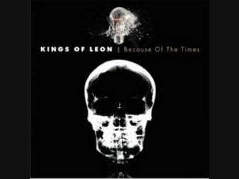 Kings of Leon - Fans
