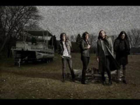 Kings Of Leon - Cold Desert