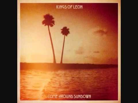 Kings of Leon Radioactive Lyrics