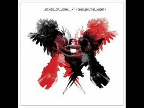 kings of leon-i want you lyrics from the CD