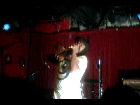 San gOOdEE- KINGS OF THE IRON MIC 10TH ANNIVERSARY SHOW