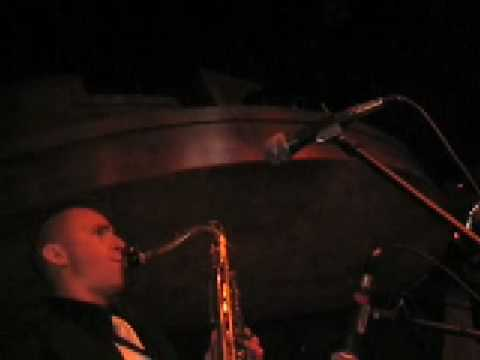 Will Scruggs - Sax Solo - Just the Two of Us