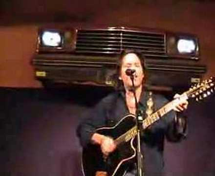 Kip Winger - Miles Away (live accoustic)