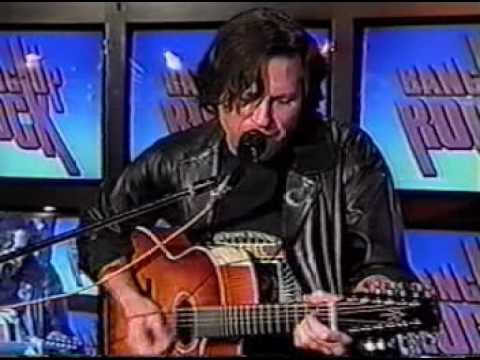 KIP WINGER / EASY COME EASY GO ACOUSTIC LIVE